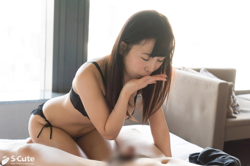 kazuha S-Cute 大きなお胸の美少女と仲良しエッチ の画像1