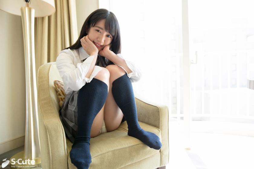 yua S-Cute 黒髪美少女と制服エッチ の画像16
