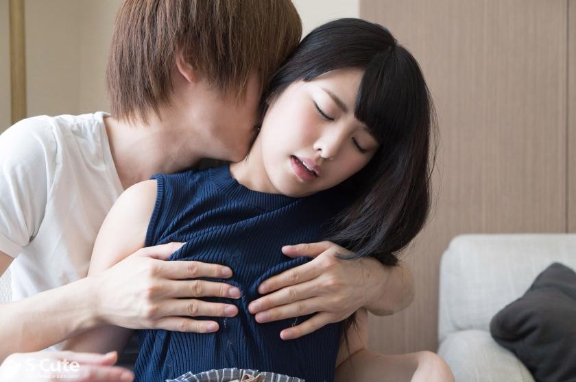shiori S-Cute 性愛表現豊かにセックスする美少女 の画像15