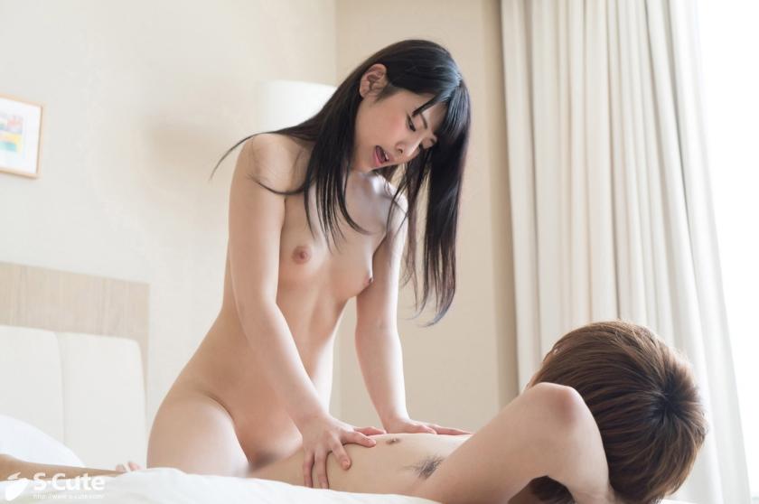 shiori S-Cute 性愛表現豊かにセックスする美少女 の画像9