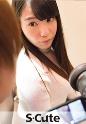 天野美優 - miyu (19) S-Cute フェラ好き巨乳美少女とハメ撮りH
