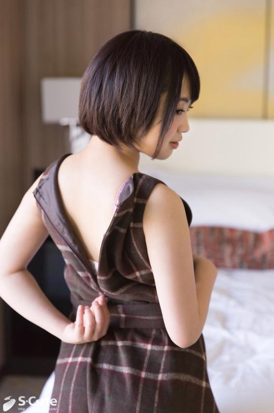 akari (23) S-Cute 笑顔が可愛い彼女と愛欲エッチ の画像15