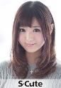 ひなた朱莉 - akari (20) S-Cute チューも愛液もいっぱいの仲良しエッチ