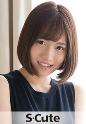 菊川みつ葉 - mitsuha (20) S-Cute 照れ屋なパイパン娘の頬を赤く染めるSEX