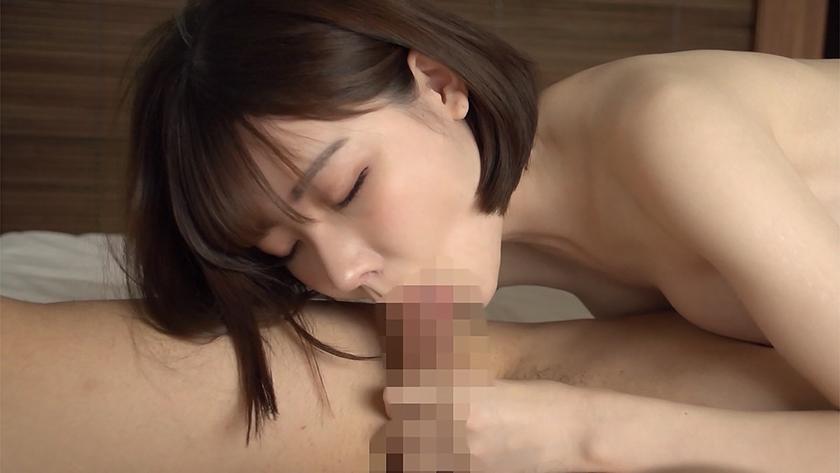 えいみ(21) S-Cute 色白美人の流線美に魅了されるセックス
