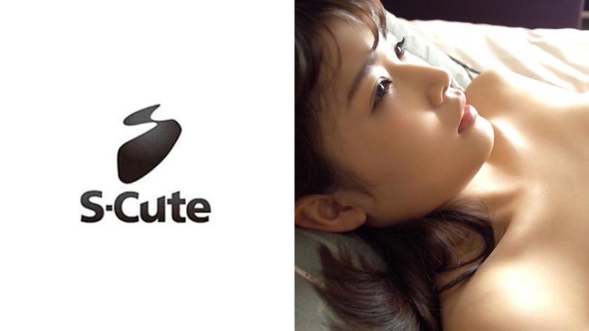 山井すず - S-CUTE - すず 控えめさが可愛い清楚美人のウブなSEX - 229SCUTE-989