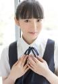 河奈亜依 - S-CUTE - あい 27歳 制服が似合う黒髪ロリっ子とエッチ - 229SCUTE-996