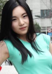 イエリンfrom韓国