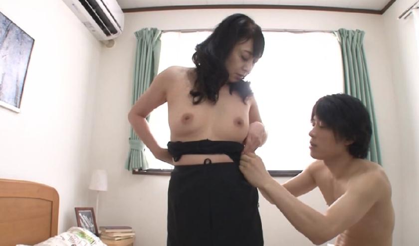 五十路母の誘惑 筒美かえで 五十嵐真理 石野祥子 の画像5