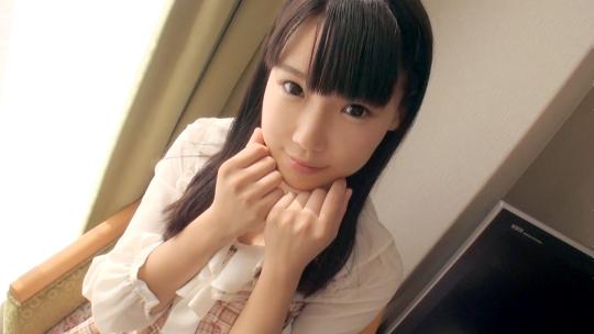 SIRO-2481 りほ 20歳 女子大生(元地下アイドル)