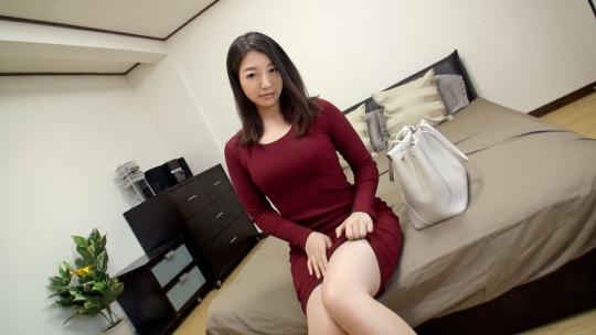 SIRO-2572 中里みほ 26歳 塾講師