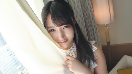 加賀美まり - 【初撮り】ネットでAV応募→AV体験撮影 1003 - まり 18歳 無職