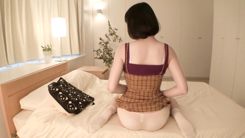 【初撮り】【純朴少女】【上京物語】経験値が低い田舎娘は東京でしてしまう人生初めての経験に身体を震わせ本気で感じる。 応募素人、初AV撮影 102_pic0