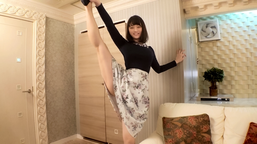 Image SIRO-4036 First Shot Amateur Naive Girl In Soft Position The Soft Body Girl Who Irritates A Man With A Naive Reaction From Beginning To End Is Because Of The Body That Feels Too Much Av Application On The Net → Av Experience Shooting 1147 Tin 20 Years Old Ballet Dancer