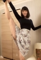 【初撮り】ネットでAV応募→AV体験撮影 1147 - すず 20歳 バレエダンサー