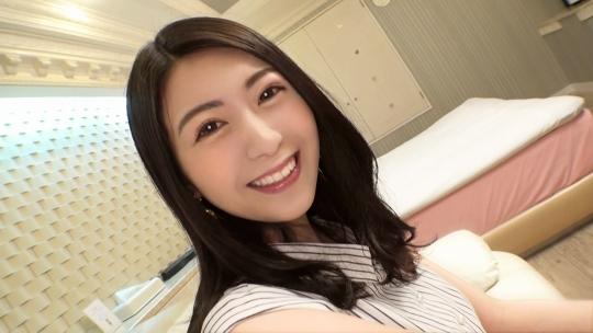 香坂のあ - 【初撮り】ネットでAV応募→AV体験撮影 1281 - のあ 27歳 美容系