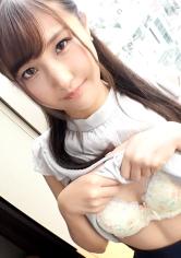 麻美らん - 【初撮り】ネットでAV応募→AV体験撮影 1400 - らん 21歳 女子大生