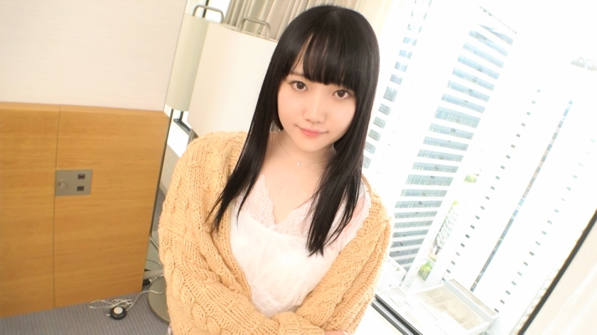 SIRO-4340 [First shot] [Leaked lady] [Because I was strong] One experienced person, a lady raised in a girls'