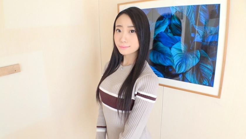 【初撮り】ネットでAV応募→AV体験撮影 はるき 21歳 キャンペーンガール – 芦名はるき