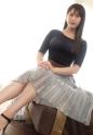 柚月ありさ - 【初撮り】ネットでAV応募→AV体験撮影 1550 - ありさ 35歳 専業主婦