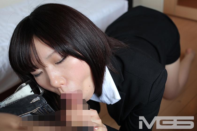 1K中出し 津川麻衣子 の画像1