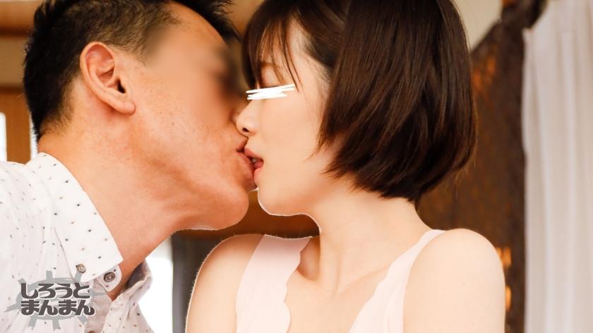 産後4ヶ月のガチ人妻がAV出演!母乳を垂らし乳首を勃たせて他人棒で中出しSEX!!(345SIMM-444)