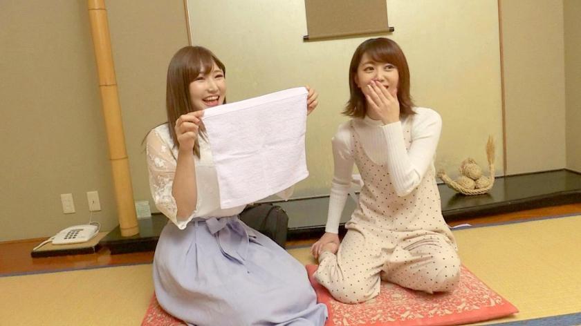 りな(19) 推定Dカップ 箱根湯本温泉で見つけたお嬢さん タオル一枚 男湯入ってみませんか?