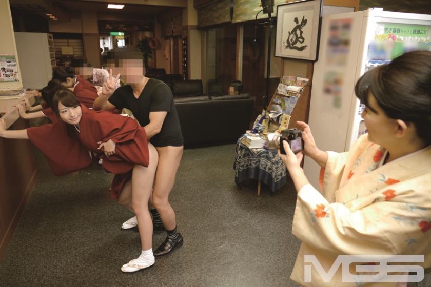 「常に性交」温泉旅館 3 団体様向け生ハメ中出し乱交ご宿泊プラン 180分SP