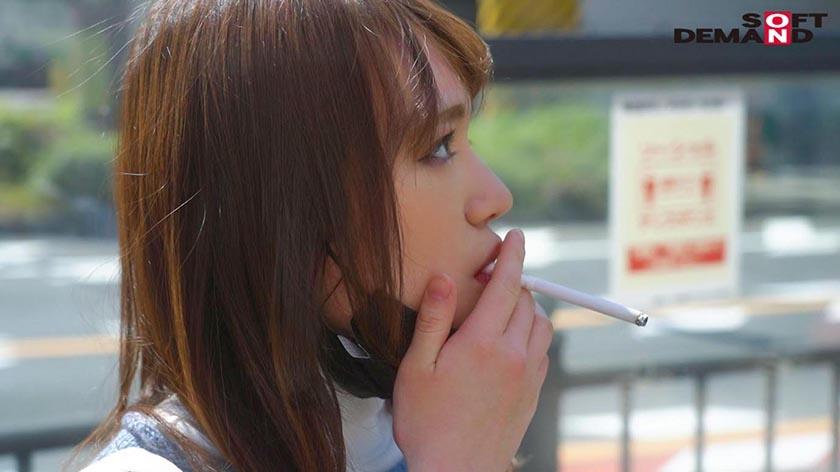 日本文芸に精通したクールなイケ女の性癖がアグレッシブ過ぎる 現役女子大生 AV DEBUT 桜野みい(20)のサンプル画像2