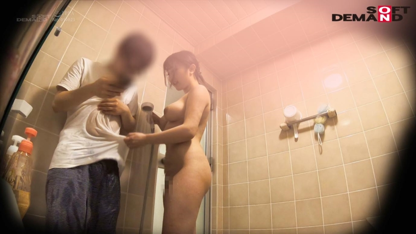 数年ぶりの姉弟風呂。『弟と一緒にお風呂入ってみませんか?』のぞみ 21歳 大学3年生のサンプル画像18