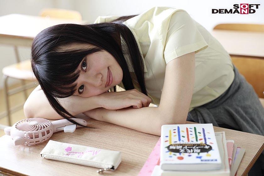 涼しい顔してびしょ濡れおめこ 斎藤まりな SOD専属AVデビューのサンプル画像7