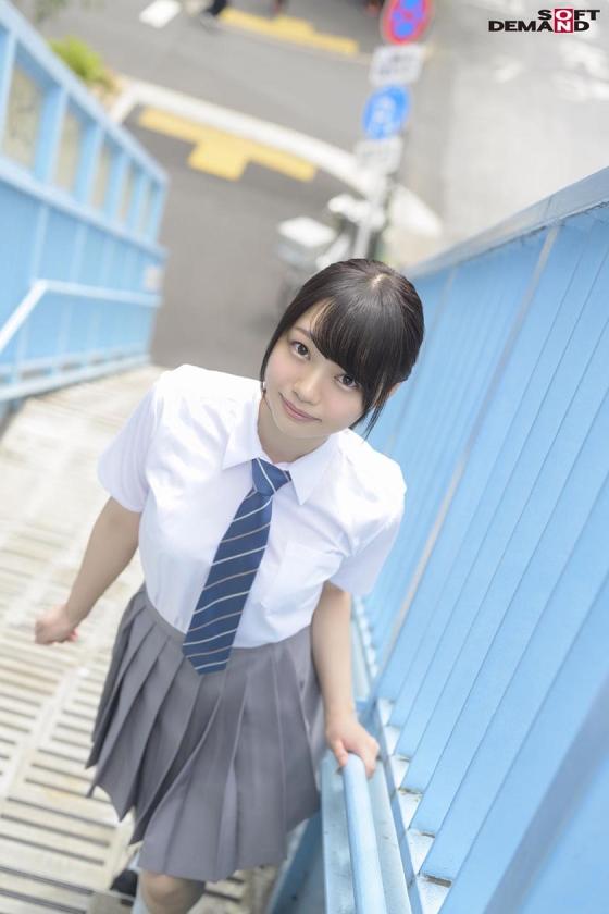 涼しい顔してびしょ濡れおめこ 斎藤まりな SOD専属AVデビューのサンプル画像9