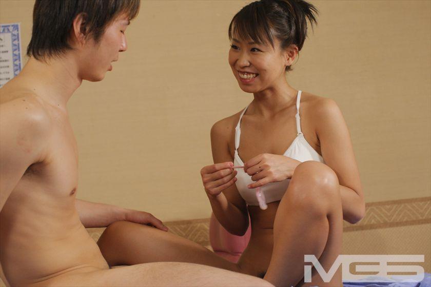 サウナレディのお仕事 6 + 性交サービススペシャルアカスリ・全身手洗い・アクシデント性交・膣内射精ハプニング の画像4