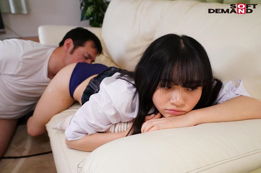 """""""実の娘と円光""""しています。でも娘は私に無関心です。桃色かぞく VOL.15 花音うららのサンプル画像7"""