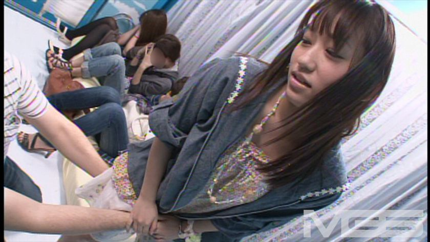 大沢美加×マジックミラー号 の画像7