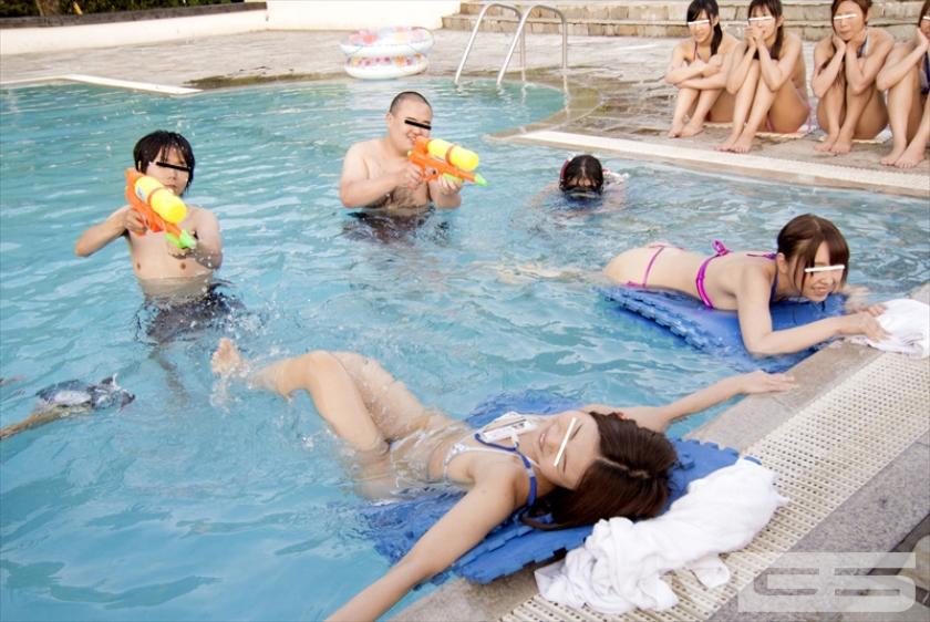 2014年SOD女子社員 居残り残業!?ユーザー様からの個人指導で実は こっちの方がもっとHだった水泳大会 の画像7