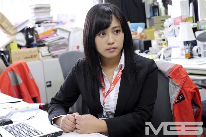 SOD 宣伝部 入社3年目 浅野えみ 「死ぬほどSEX」 の画像4