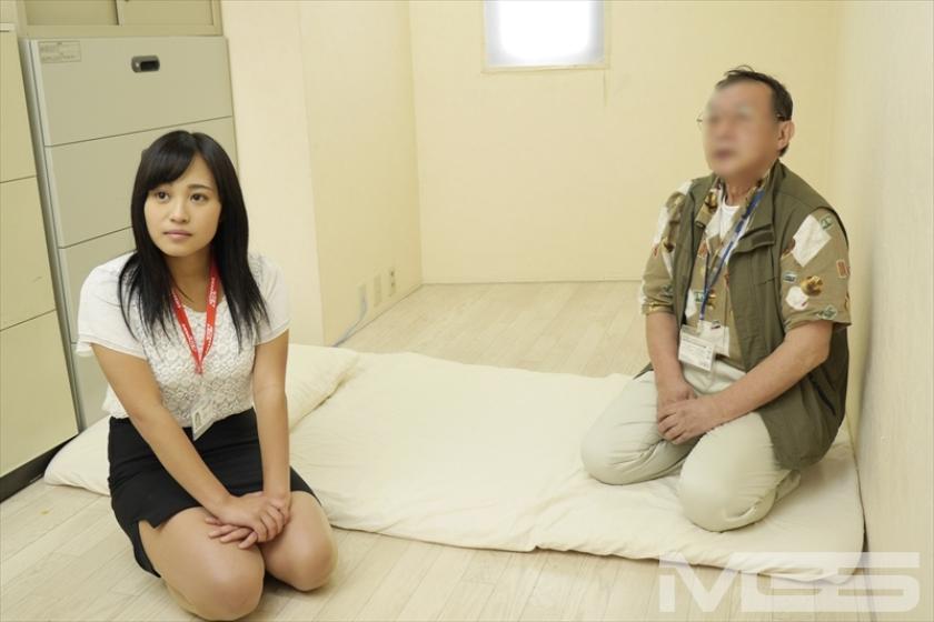 SOD 宣伝部 入社3年目 浅野えみ 「死ぬほどSEX」 の画像1