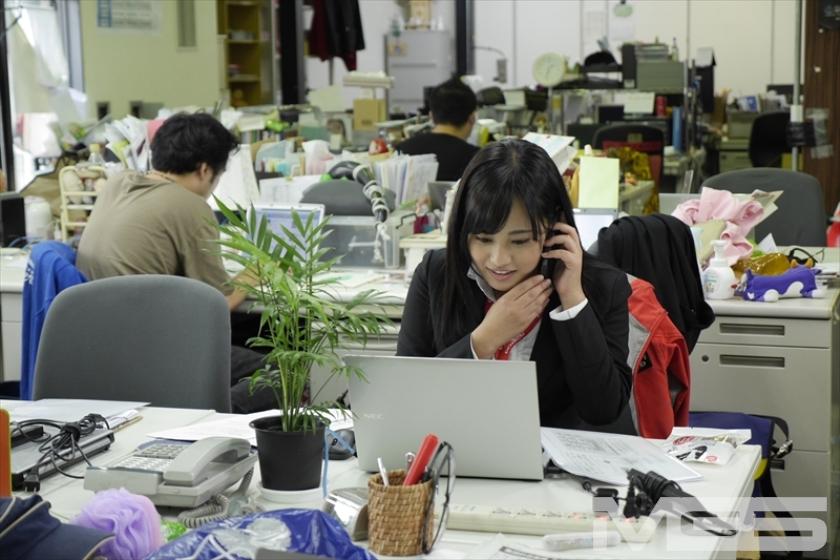 SOD 宣伝部 入社3年目 浅野えみ 「死ぬほどSEX」 の画像6