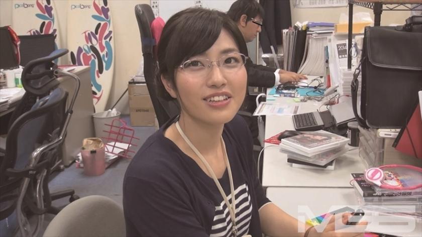 ソフト・オン・デマンド 宣伝部 入社1年目 市川まさみ(23) AV出演(デビュー)!! の画像6