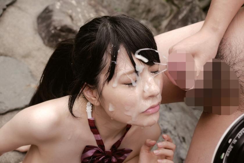 渋谷からド田舎に転校してきた女子○生 ビッチと勘違いされて野蛮な日焼け男どもにヤられまくった・・・「もう無理」と言っているのに何度も何度もイカせてくるし! 藤波さとりのサンプル画像4