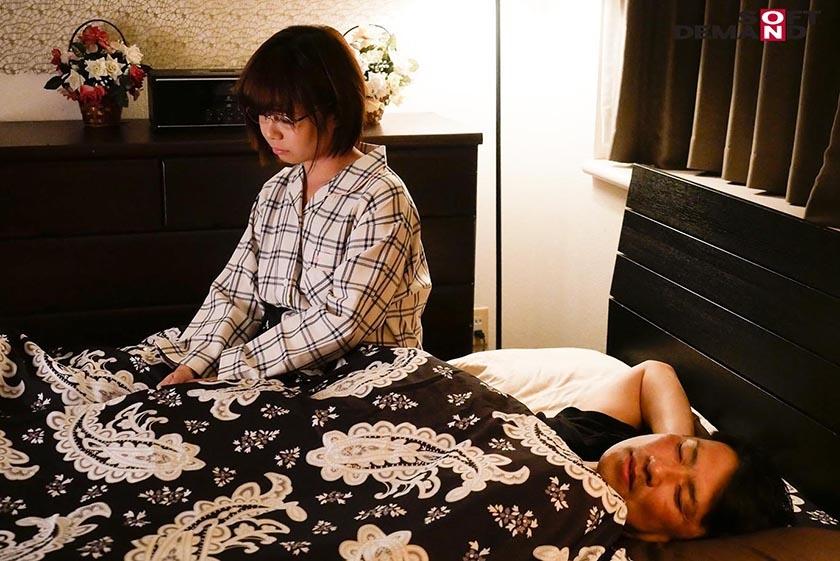 あなたゴメンね、あの日、マジックミラー号の中で寝取られたの… 赤瀬尚子のサンプル画像11