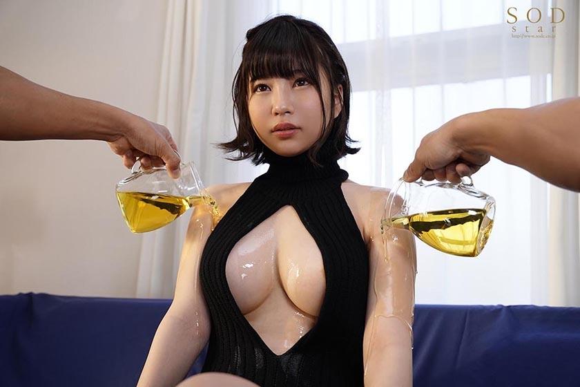 清楚系No.1グラドル イメビ時代にアイドルが夢見たセックス 天宮花南のサンプル画像9