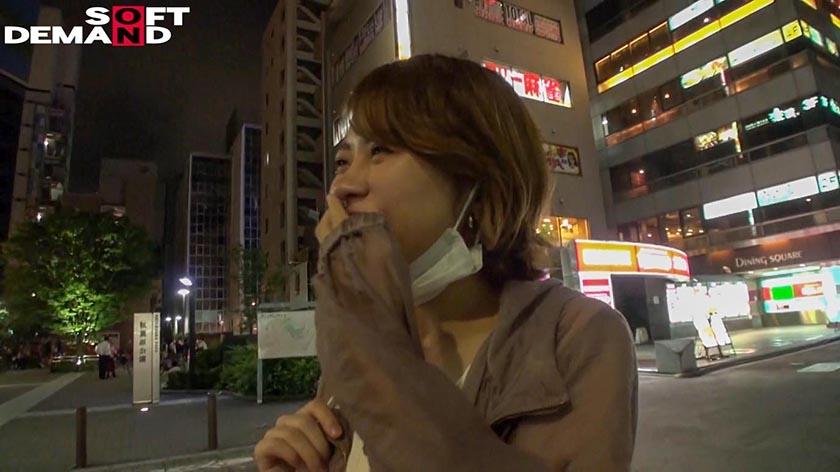 SOD酒場ドキュメント ほろ酔いキカタン送迎ナンパ 相澤ゆりなの場合13