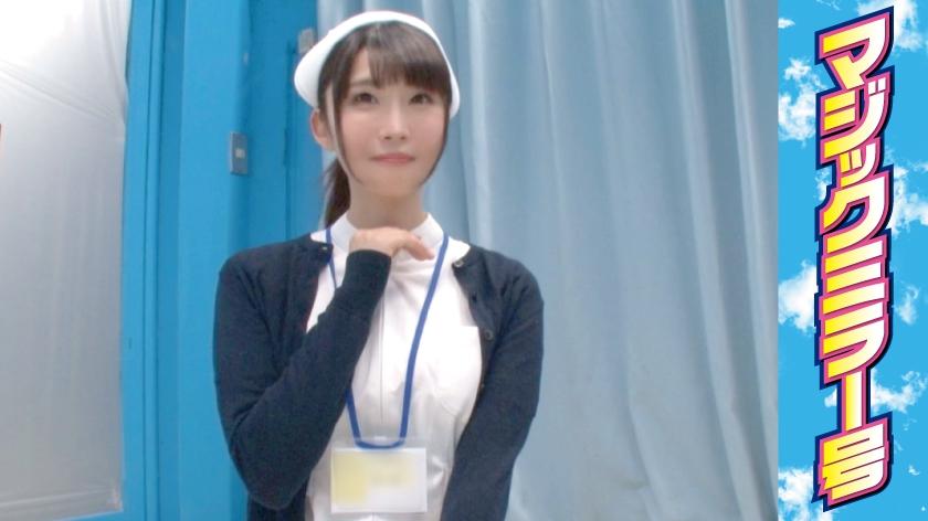 玲奈 (27) ナース