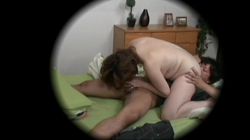 ある家庭の近親情事を隠しカメラが捉えた映像公開 の画像5