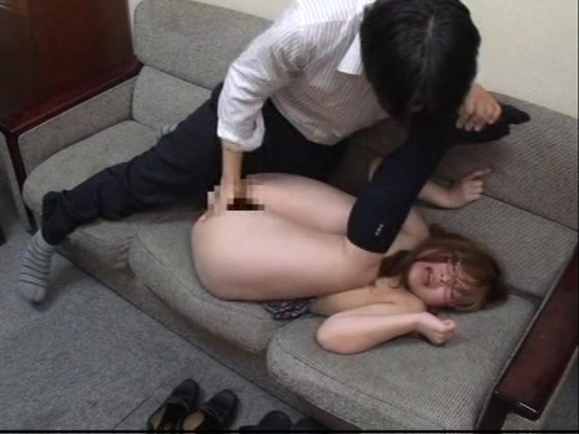 某有名お嬢様J○わいせつ養護教諭盗撮 の画像10
