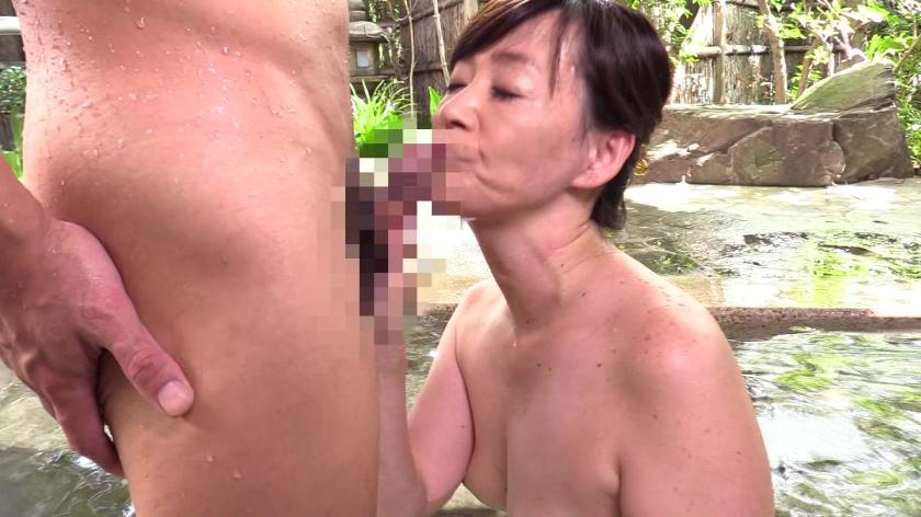 お義母さん、にょ女房よりずっといいよ… 笹川蓉子のサンプル画像2