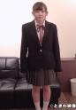 二ノ宮せな - 可愛らしいミニマム系発育途上の女の子と制服SEX