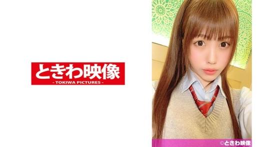 朝日奈かれん - モデル系女神ボディな円光J●に生ハメして2連続中出し!